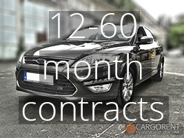 Long Term contracts